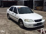 Photo Honda City 2000 Type-Z A/T