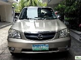 Photo Mazda Tribute Manual 2007