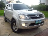 Photo 2005 toyota fortuner v diesel 4x4