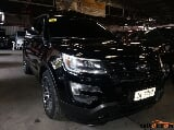 Photo Ford Explorer 2016