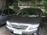 Photo Toyota Corolla Altis 2008 245K