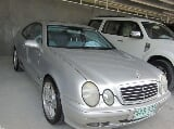 Photo Mercedes-Benz CLK 200` 2011 Year price: 215k