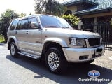 Photo Isuzu Trooper Automatic