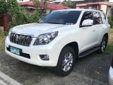 Photo Toyota Land Cruiser Prado 2012, Automatic