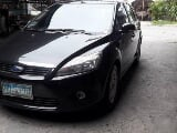 Photo Well-maintained Ford Focus 2010 for sale