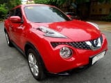 Photo Nissan Juke 2017, Automatic