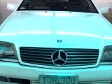 Photo Sell 2nd Hand 1992 Mercedes-Benz 300 in Quezon...