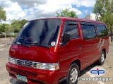 Photo Nissan Urvan Manual 2009