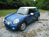 Photo 2012 MINI Cooper Hardtop Base For Sale