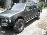 Photo 1997 Isuzu Pick-up