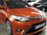 Photo 2016 Toyota Vios for sale