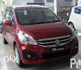 Photo Suzuki Ertiga all in low down promo at 64k