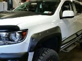 Photo Chevrolet Colorado 2015 White Pickup For Sale