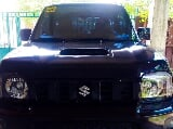 Photo Black Suzuki Jimny 2015 for sale in Cebu City