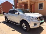 Photo Nissan Navara NP300 Double Cabin 4X4 (A)