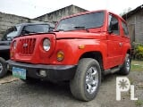 Photo Kia retona turbo 4wd 220k