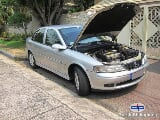 Photo Opel Vectra Automatic 2000
