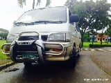 Photo Toyota Hiace Manual 2005