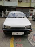Photo Daihatsu charade 1000cc Manual