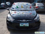 Photo Hyundai Accent Automatic 2010