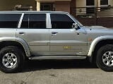 Photo 2003 Nissan Patrol