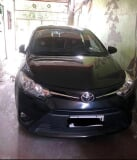 Photo Toyota Vios 1.5 e (m)