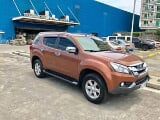 Photo Isuzu VehiCross 2015