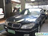 Photo Nissan Cefiro Automatic 2005
