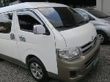 Photo 2014 Toyota Hiace GL Grandia 3. 0 mt