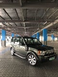Photo 2008 Land Rover Discovery TDV6 HSE