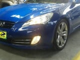 Photo Hyundai Genesis Coupe 2009