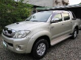 Photo 2008 Toyota Hi Lux 4x4