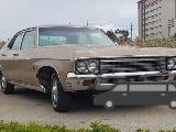 Photo For sale 1970 Chevrolet Impala