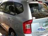 Photo Kia Carens Automatic 2008