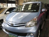 Photo 2013 Toyota Avanza