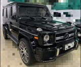Photo Mercedes-Benz G63 AMG BRABUS Auto
