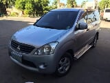 Photo Mitsubishi Fuzion GLX SUV 2008 model