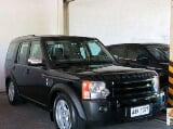 Photo 2005 Land Rover Discovery 3
