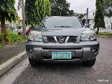 Photo Nissan X-Trail 2009 250x 4x4 Automatic
