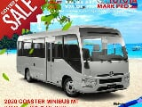 Photo Toyota Minibus Coaster Diesel Brand New Manual...