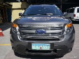 Photo Ford explorer 2013 Year 250K