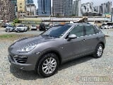 Photo 2013 Porsche Cayenne Diesel PGA local unit 1st