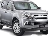 Photo Isuzu MU-X LS-A 2018 for sale