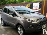 Photo 2015 Ford Ecosport Titanium