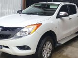 Photo Mazda BT50 2.2 4x2 manual 19k dp lowest all-in...