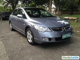 Photo Honda Civic Automatic 2014