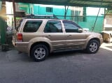 Photo Ford Escape 2004 AT Beige SUV For Sale