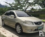 Photo Toyota Vios 2005 1.5G