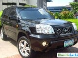 Photo Nissan X-Trail Automatic 2006