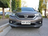 Photo Honda CR-V 2014, Automatic